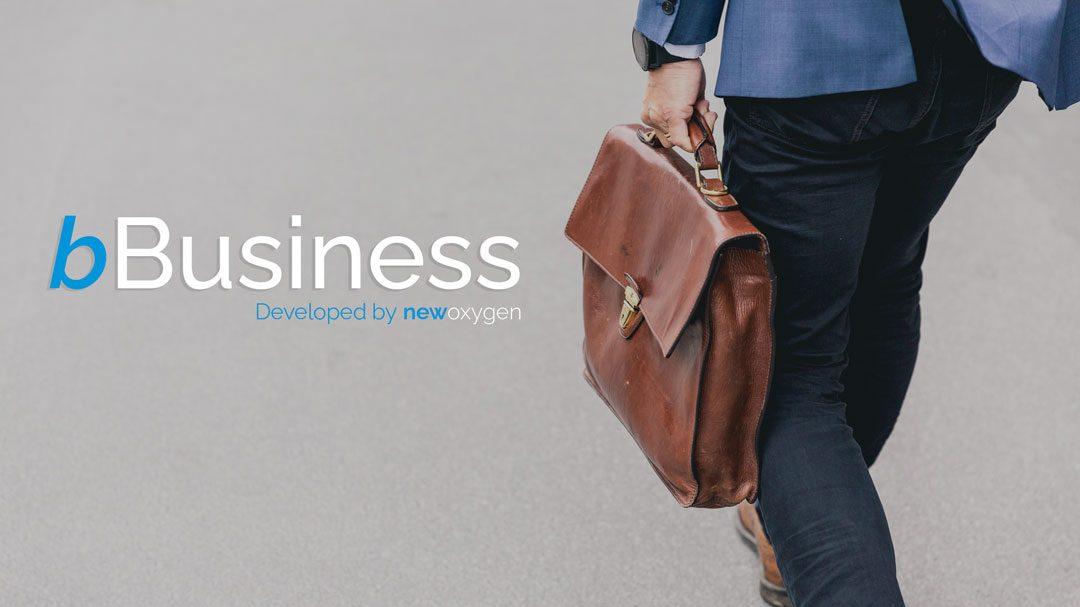 bBusiness solução vertical para empresas