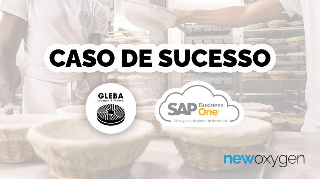Gleba Caso De Sucesso SAP Business One